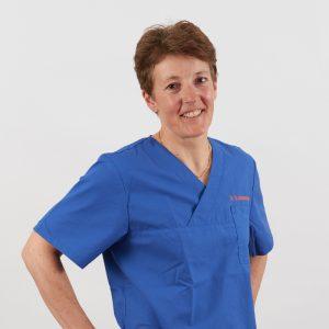 Dr med Dr med Dent Barbara Alber