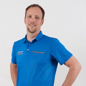 Dr. med. dent. Sebastian Schwaigerer